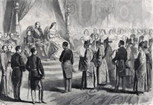 Napoleão Terceiro