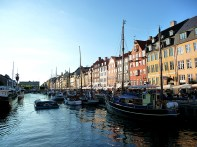 Nyhavn (Porto Novo), Copenhagen