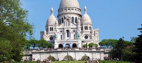 Paris, Montmartre - Foto Melina Castro