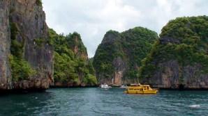 PhiPhi Island, Tailândia