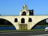 Provence, Pont d'Avignon