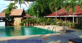 Resort em Phuket