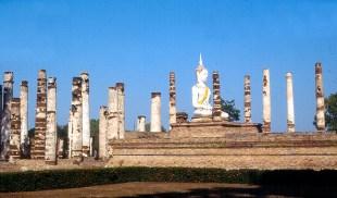 Santuário de Shukotai, Tailândia