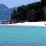 Tailândia, Phi Phi Island