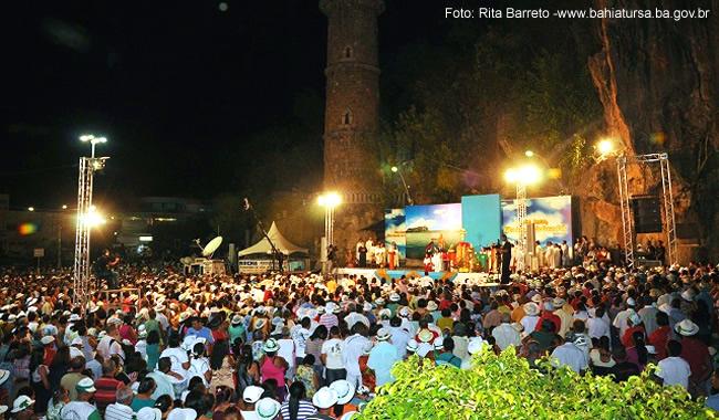 Romaria, Bom Jesus da Lapa Bahia -Foto-Rita-Barreto