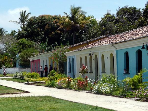 Santa Cruz de Cabrália