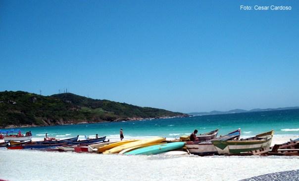 Cabo Frio - Foto Cesar Cardoso CCBY
