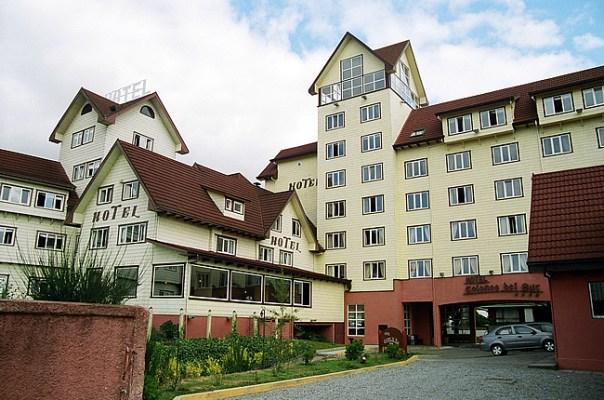 Hotel em Puerto Varas