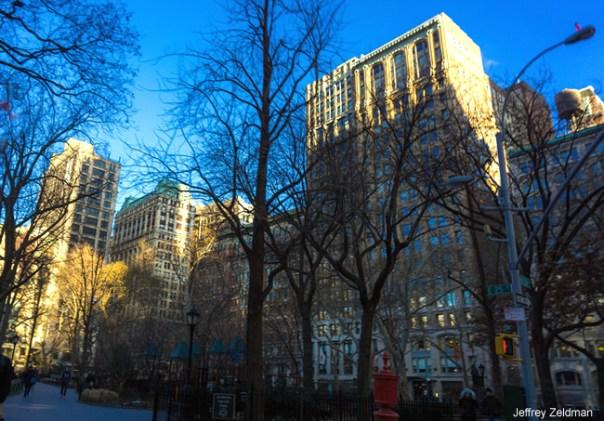 Madison Square - Foto Jeffrey Zeldman CCBY