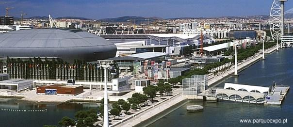 Parque_Nações, em Lisboa