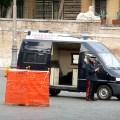 Policia na itália