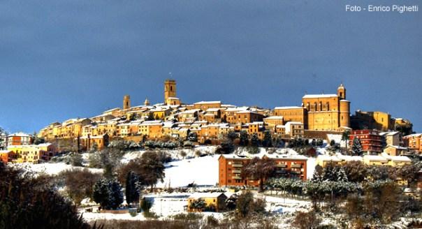Potenza, Itália - Foto Enrico Pighetti CCBY