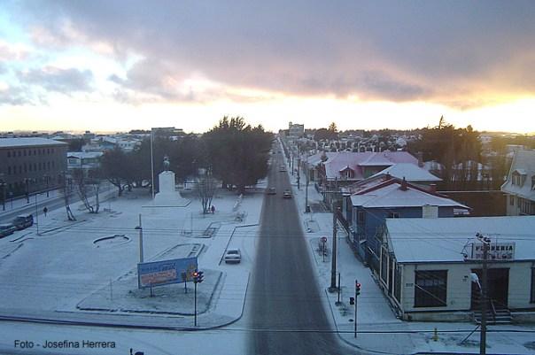 Punta Arenas, Chile - Foto Josefina Herrera CCBY