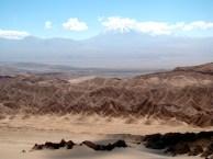 Valle de la Muerte, Atacama, Chile