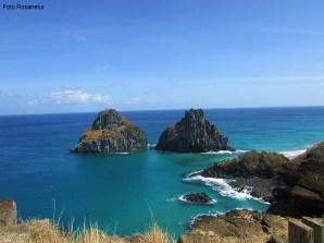 Ilha de Fernando de Norona - Foto Rosanetur CCBY