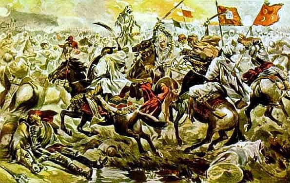 Portugal -Batalha_de_Alcacer_Quibir
