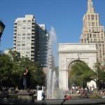 Washington Arch, New York