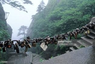 Monte Huang, Huangshan (China)