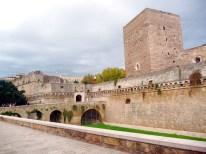 Castelo Svevo de Bari