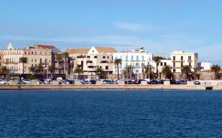 Bari moderna