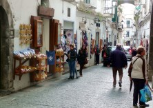 Rua de Amalfi, Costa Amalfiana