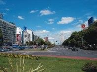 Centro de Buenos Aires, Argentina