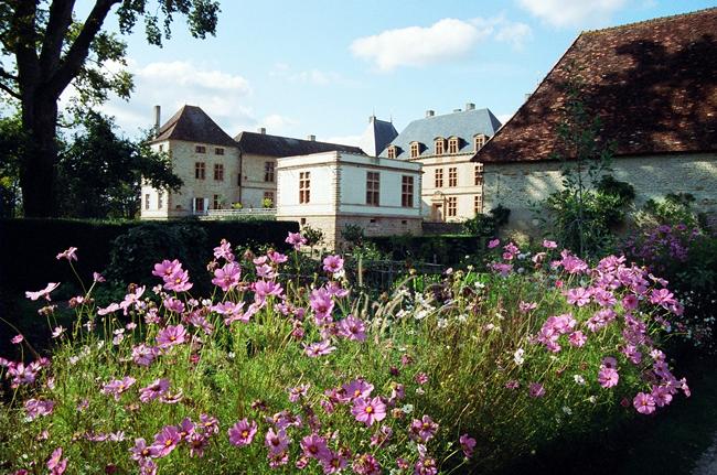 França, Bretanha na primavera