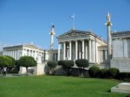 Grecia, Atenas, parlamento -foto-de-alberto-perdomo-ccby