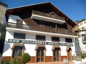 Castelmezzano, hotel