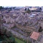 Herculano, foto panorâmica