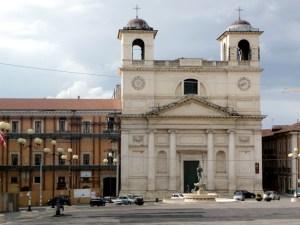 Duomo de l'Aquilla