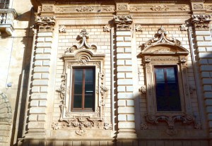 Arquitetura de Lecce, Itália