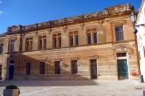 Lecce, casarão antigo