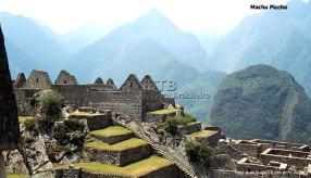 Machu Picchu, a cidade perdida dos incas