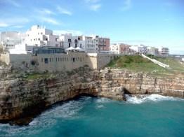 Polignano a Mare, Puglia, Itália