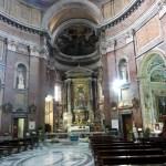Roma, cidades das igrejas