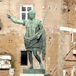 Zona Arqueológica Cental de Roma