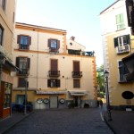 Sorrento, Costa Amalfitana