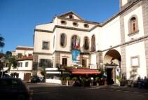 Sorrento, Costa Amalfitana, Itália