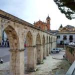 Aqueduto de Sulmona, Itália