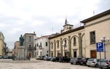 Venosa, Palazzo Comunale