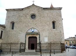 Venosa, Duomo