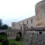 Castelo de Venosa, Itália