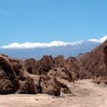 Chile, Deserto do Atacama