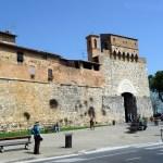 Muralhas de San Gimignano, Itália
