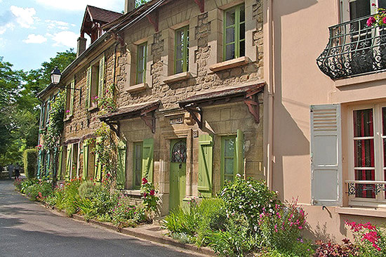 Auvers-sur-Oise Foto, Philippe L Photography CCBYSA