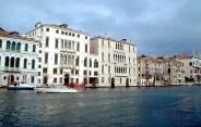 Canal Grande, Veneza, Itália