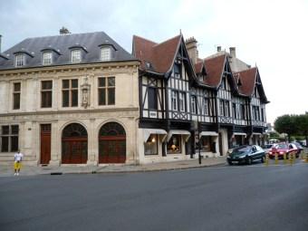 Cidade de Reimns, França
