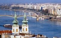 Danúbio, Budapeste, Hungria, Europa Oriental