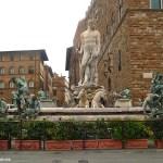 David de Michelangelo, em Florença, Itália - Foto Aninha Gonçalves